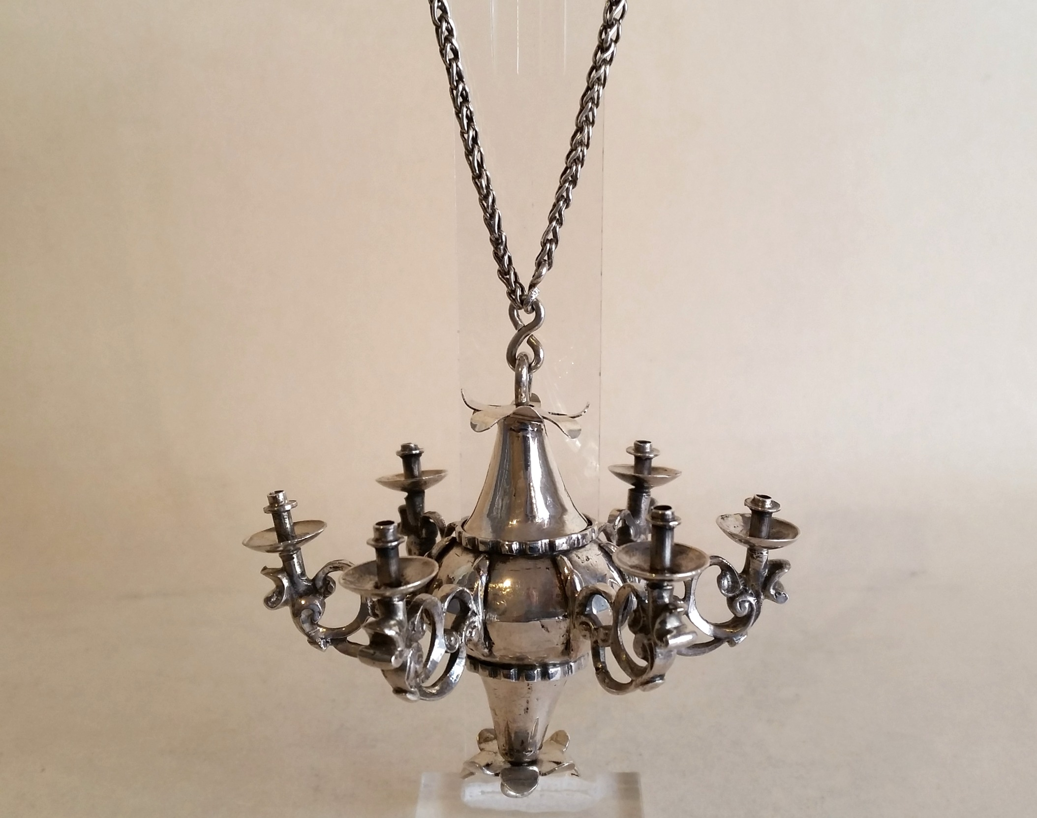bulbs electric elite miniature melody arm dolls light brass candle house chandelier